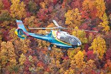 Niagara Helicopters, Niagara Falls, Canada