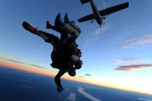 Okanagan Skydive, Vernon, Canada