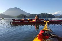Paddle West Kayaking