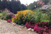 Plant Paradise Country Gardens, Caledon, Canada