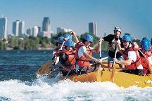 Rafting Montreal & Jetboating