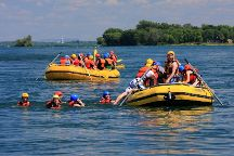 Rafting Montreal & Jetboating, Montreal, Canada