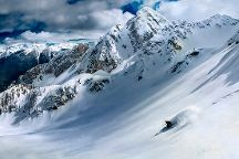 Revelstoke Mountain Resort, Revelstoke, Canada