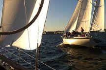 Sail Superior.com Yacht Charters, Thunder Bay, Canada