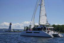 Sailing CBI