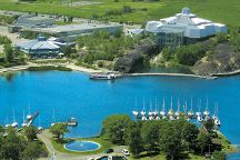 Science North, Sudbury, Canada