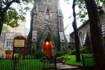 St Jax Montreal, Montreal, Canada