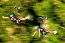 Superfly Ziplines, Whistler, Canada