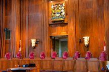 Supreme Court of Canada, Ottawa, Canada