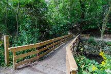 Taylor Creek Trail, Toronto, Canada