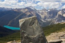 The Burgess Shale Geoscience Foundation, Field, Canada