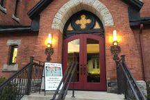 St John the Evangelist Anglican Church, Ottawa, Canada