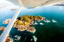 Tofino Air Tours, Tofino, Canada