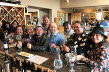 Uncorked Wine Tours Kelowna