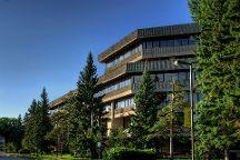 University of Alberta, Edmonton, Canada