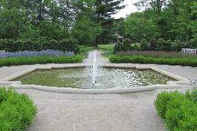 University of Guelph Arboretum, Guelph, Canada