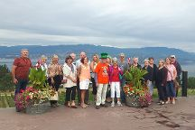 West Kelowna Wine Tours, West Kelowna, Canada