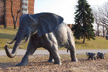 Windsor Sculpture Park, Windsor, Canada