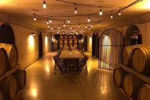 Winery Guys Tours Niagara, Niagara Falls, Canada