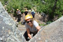 Yamnuska Mountain Adventures - Day Tours, Canmore, Canada