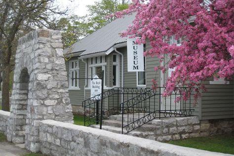 Boyd Heritage Museum, Bobcaygeon, Canada