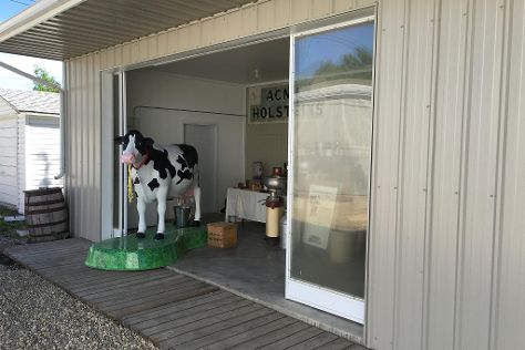 Carstairs Heritage Centre, Carstairs, Canada