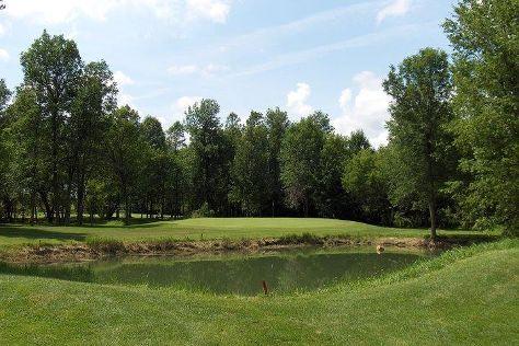 Cedar Glen Golf Course, Williamsburg, Canada