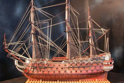 Doran Bay Model Ship Museum, Iroquois, Canada