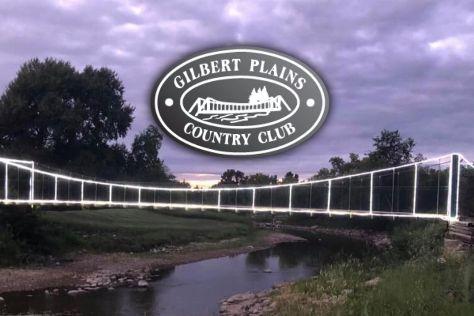 Gilbert Plains Country Club, Gilbert Plains, Canada