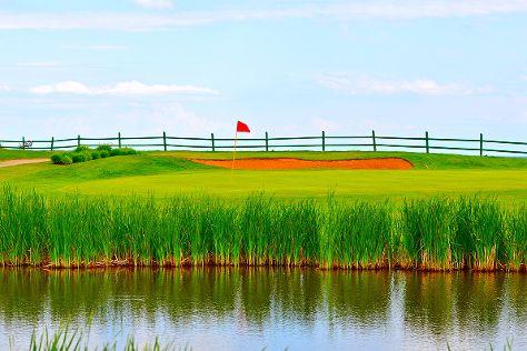 Glen Afton Golf Course, Cornwall, Canada