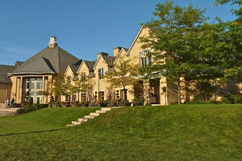 Peller Estates Winery, Niagara-on-the-Lake, Canada
