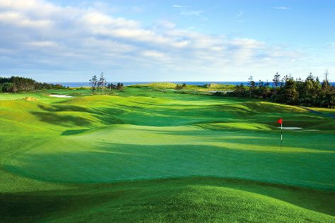 The Links at Crowbush Cove, Lakeside, Canada