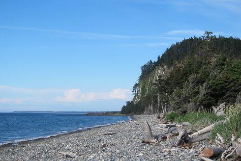 Haida Gwaii (Queen Charlotte Islands)