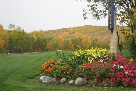 White Bear Lake Golf Course, Carlyle, Canada