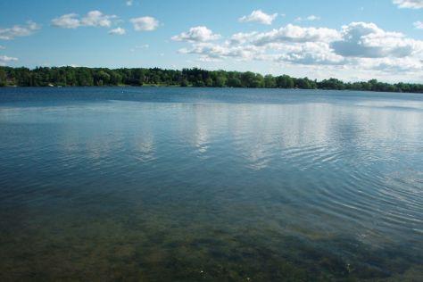 Wilcox Lake, Richmond Hill, Canada