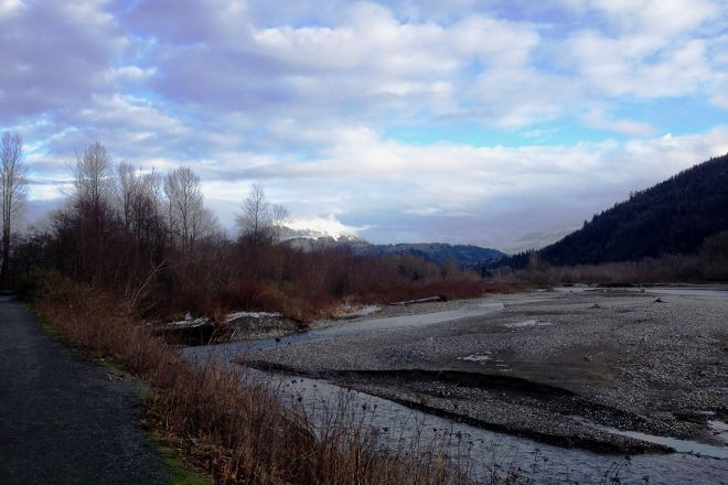 32 Vedder River Rotary Trail, Chilliwack, Canada