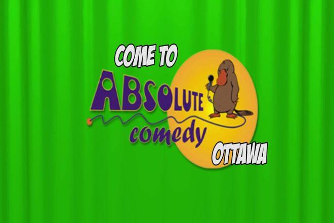 Absolute Comedy Ottawa, Ottawa, Canada
