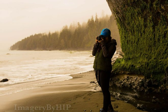 Adventures By H.I.P., Sooke, Canada
