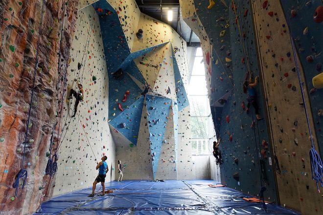 Altitude Gym, Gatineau, Canada
