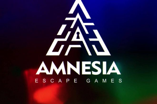 Amnesia Escape Games, Ottawa, Canada