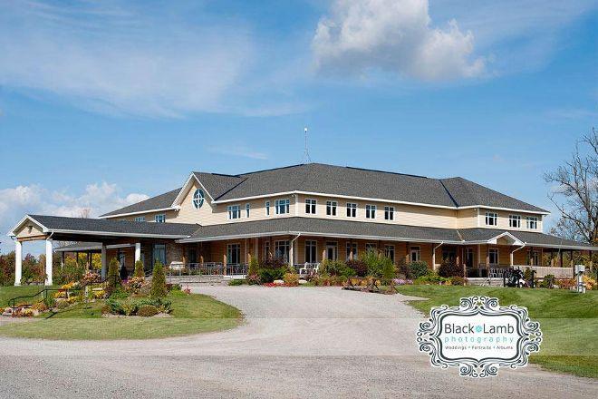 Anderson Links Golf & Country Club, Ottawa, Canada