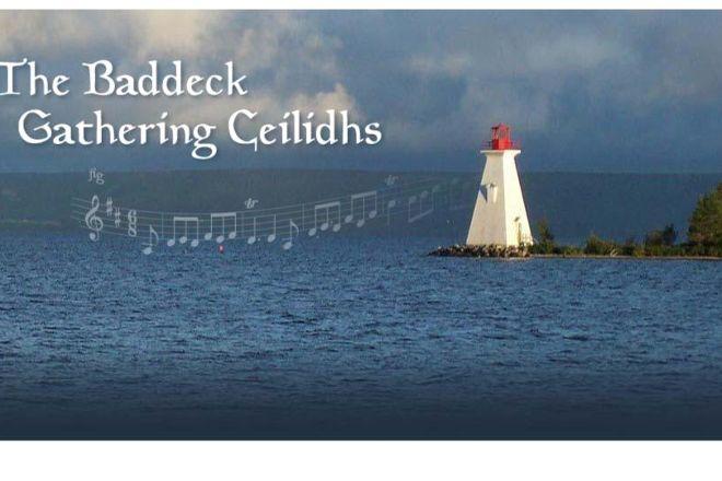 Baddeck Gathering Ceilidhs, Baddeck, Canada