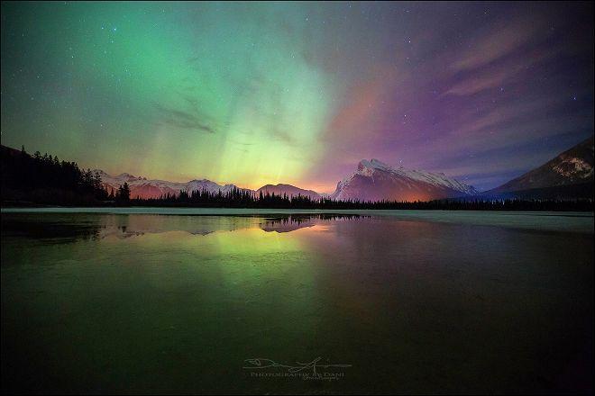 Banff Photo Workshops & Tours, Banff National Park, Canada