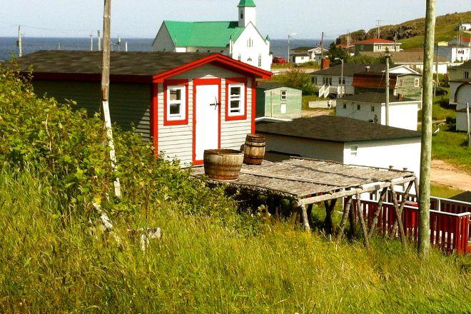 Bay de Verde Heritage Premises, Bay de Verde, Canada