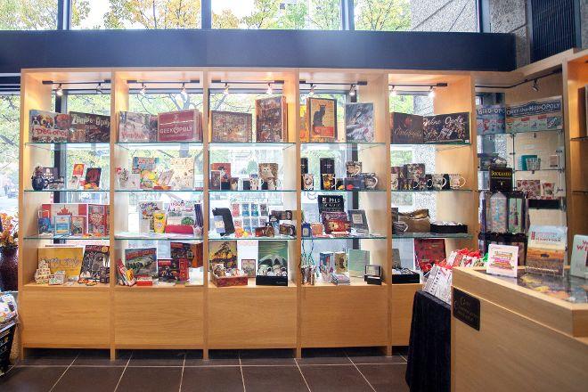 Best of Friends Gift Shop, Winnipeg, Canada