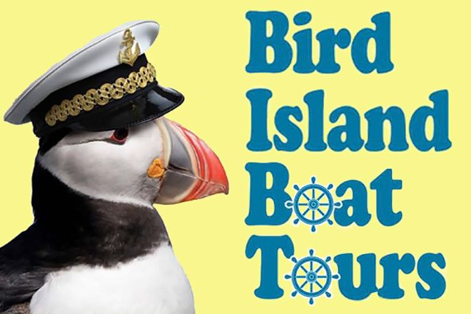 Bird Island Boat Tours, Big Bras d'Or, Canada