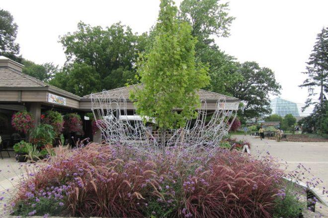 Botanical Gardens, Niagara Falls, Canada
