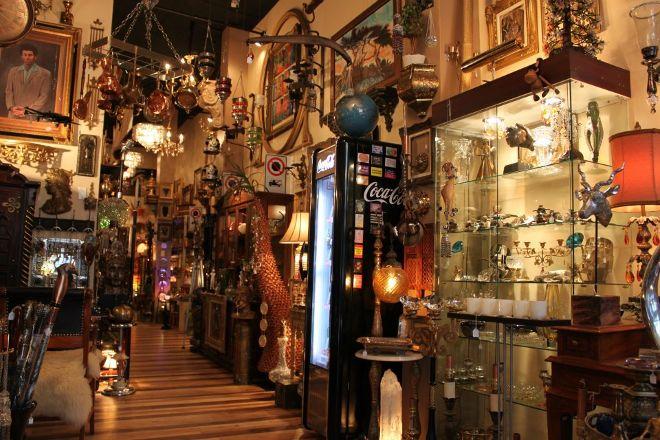 Boutique Baroque, Montreal, Canada