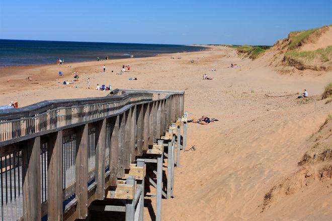 Brackley Beach, Brackley Beach, Canada