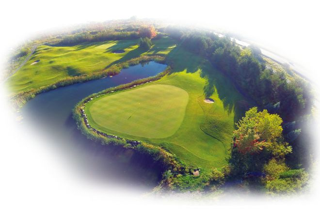 Bunker Hill Golf Course, Pickering, Canada